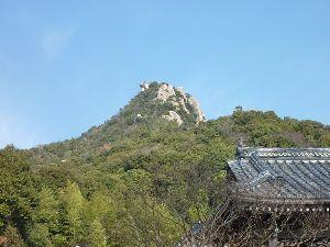 山歩きしませんか 今日も「右田ヶ岳」へ  今日も晴天となったことから「右田ヶ岳」に山歩きに行って来ました。 今日は右田