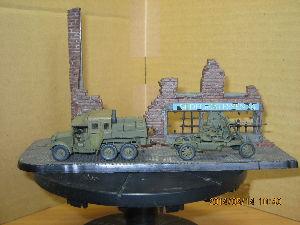 ちっこい戦車模型好きの板 エアフィクス末期の傑作金型だけど、エアフィクスの末路は残念でした。