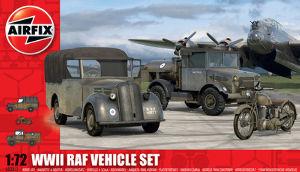 ちっこい戦車模型好きの板 ベドフォードMWを2種類とも作りたいばあい、 追加で、今年2月に出たのセットを買うのもいいかも。