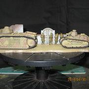 ちっこい戦車模型好きの板
