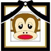 3132 - マクニカ・富士エレホールディングス(株) 売り専門店のお猿さん来たね  猿軍団、最近見ないと思ってたところ  随分儲けて 海外市場視察でしたか