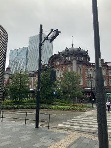 AAPL - アップル アップル丸の内は東京駅の近くにあります