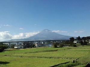 週末里山暮らしは大忙し お早う御座います里山と金太郎に引かれてお邪魔しましたーー富士の麓に住んでいますーー金太郎の生家も近く