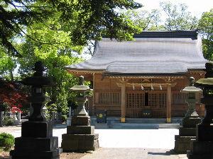 川口・蕨・浦和で飲み友!! 隼人さん  有難うございます。  宮城島は和楽備在住となります。  初詣は和楽備神社です。  宜しく