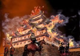 9936 - (株)王将フードサービス 落城へ 買い方は、城を枕に討ち死にする覚悟なのか