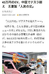 7255 - (株)桜井製作所 明日もEV大本命、桜井は寄らずwww  EV向けニッケル、1年ぶり高値圏 中国で電池需要 2020年