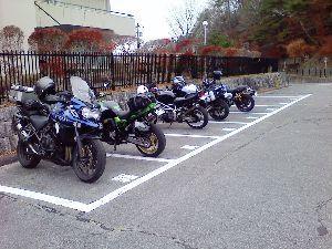 岐阜愛知平日ライダー。 岐阜愛知平日ライダーはメンバーの募集をしております。  オジサンばかりですが楽しくバイク乗りましょう
