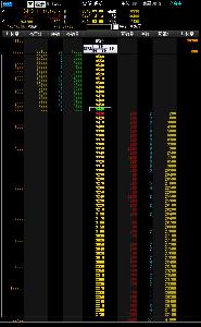 6324 - (株)ハーモニック・ドライブ・システムズ おかしな引け注文が入ってますね。 終値予想値もとんでもないことになっています(8870)。 どこかで