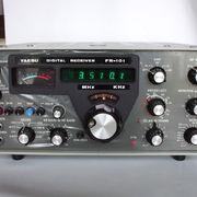 名機よ永遠に!いにしえの通信型受信機とBCLラジオについて語りませんか?