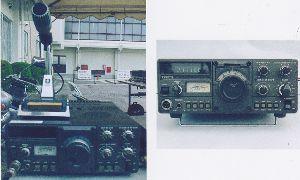名機よ永遠に!いにしえの通信型受信機とBCLラジオについて語りませんか? ここで、130Vの兄貴的存在のモデル、TS-120との諸元を比較してみたいと思います  画像は一部不