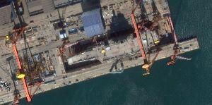 8202 - ラオックス(株) 大連港、Google画像。。。 これ造って、どこ攻めようと、思てんのじゃ!!