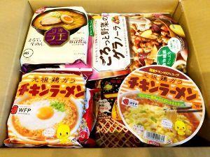 8202 - ラオックス(株) ↓↓キミの、昼めし、何日かぶんだ!!