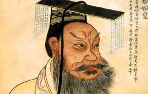 8202 - ラオックス(株) キミとこの「秦の始皇帝」は、不老不死のクスリとして「水銀」飲んでたらしいやないか!! キミも飲むがよ