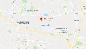 8202 - ラオックス(株) 大連空港、、、Google 地図では、ただの空き地やないか!! いつもの、情報隠しか!!航空写真では