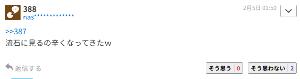 3711 - (株)創通 2回押した時点で上場廃止銘柄って気付いたかw 相変わらずバカ丸出しだな、株階段爺さんw