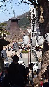 カフェ京都 おはようございます🎵 康さん、yama さん。 相棒と、出石に来ています🎵 お祭りみたいですぅ😅 今