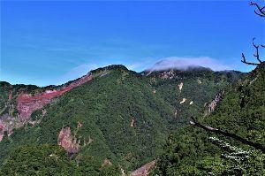 60歳になりました♪ 2日につづき今日(9日)も女峰山(2483m)に行って来ました。 山の天気は『A』ランク。 心地よい
