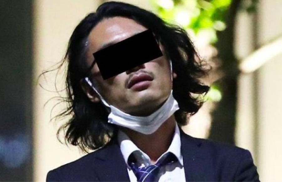 2329 - (株)東北新社 チャラリーマン  オッパー