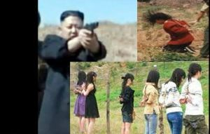 国内政治全般 北朝鮮収容所「兄弟は衆目の中で斬首された」…元女性警備兵が証言     英国の大衆紙で