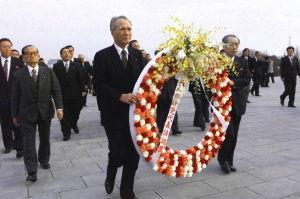 国内政治全般   「村山談話」と「河野談話」というものが、いかに日本国民の意志とは  かけ離れたものであるかは歴然