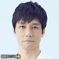 芸能関係山手線ゲーム 14. 西島 秀俊 さん    1971年の本日生まれで46歳。  最近安定した地位を築いた感のある