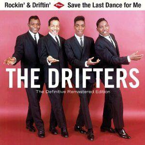 芸能関係山手線ゲーム 16.Save the Last Dance for Me  1960年The Drifters(長