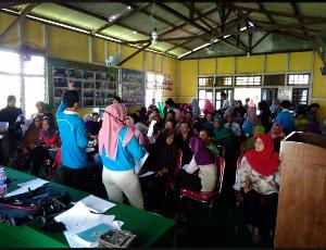 2388 - (株)ウェッジホールディングス インドネシアのグループローンの会合らしき画像がありました。 Jトラストの決算説明の話しを聞くと、爆発