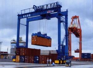9351 - 東洋埠頭(株) 一帯一路も収益に東洋埠頭