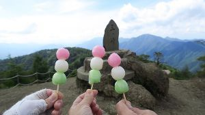 埼玉県北で登山仲間探してます(^^v FSさん 高尾山からの富士山ですね 一昨日はFSさんの高尾山とは違う、甲州高尾山を登ろうかと向かった