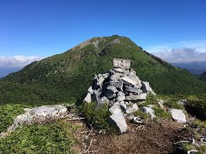 埼玉県北で登山仲間探してます(^^v 暑かったけど、眺めはバッチリでした。(^^v