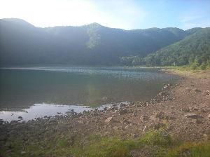 埼玉県北で登山仲間探してます(^^v おはよーございます! 早朝なのに全く涼しさを感じません....(^^; 今日もめちゃ暑くなりそうです