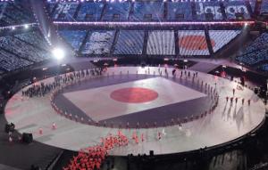 来週のレンジ予想 【マイナス5~7℃】 「平和」をテーマに9日の20時から行われた平昌五輪の開会式。事前の注目はもっぱ