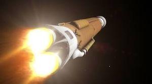 不死の甘露のひとしずく こんにちは。  探査機、「オシリス・レックス」打ち上げ。(2016年9月9日) 小惑星ベンヌから、サ