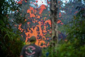 不死の甘露のひとしずく こんにちは。  米ハワイで、M6.9の地震が発生したそうな。(キラウエア火山) まぁまぁ、大きいです
