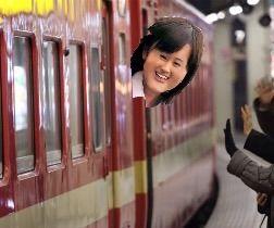 占い師naniwaの雑談・雑談・雑談(当たるも八卦♪) 最後にnaniwa先生の素顔を見せてお別れしたいと思います! 前田あっちゃん似の美人です。先生のあり