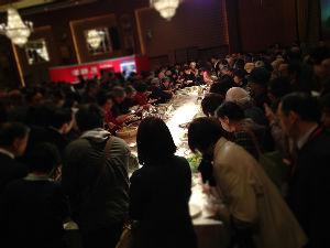 2579 - コカ・コーラ ボトラーズジャパンホールディングス(株) 今日グランドハイアット福岡で開催された株主総会に初めて行ってきました! 数字的なものは残念ながら今期
