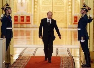 998407 - 日経平均株価 ロシアで反政権デモ1000人超拘束 プーチン大統領4期目就任目前に…野党指導者も