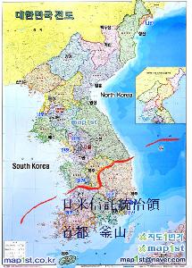 998407 - 日経平均株価 韓国分割  すでに、首相官邸、ホワイトハウスには提言した(^^)  韓国を  親日米派地域、親中北地