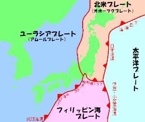 998407 - 日経平均株価 地震はプレートの境界が日本の付近にあるから起こる。 何万年も何十万年も起こり続ける。 あきらめないと