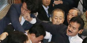 998407 - 日経平均株価 【参院選】佐藤正久(自民:現)が比例で当選 ネット「これからも日本の平和と発展のために力を尽くしてい