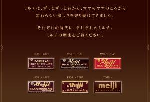 998407 - 日経平均株価 90年以上前から、日本人は明治のミルクチョコレートを食べてきた。 こんにち、これかが無いと日本は回ら