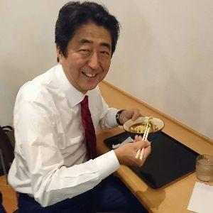 998407 - 日経平均株価 出来れば、天ぷらそばにしてください ただし、箸はちゃんと持つように