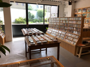 998407 - 日経平均株価 中目黒のワルツと言う店に カセットテープが売ってます。 何ヶ月前に行って見ました。 高いですよね。