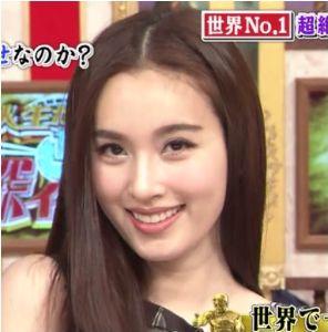 998407 - 日経平均株価 世界No1美オネエ。 レベルたかっ。