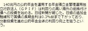 998407 - 日経平均株価 追い詰められ㌧の?