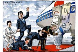 998407 - 日経平均株価 中国AIIB、発足直前の異常事態 「無格付け」で債券発行 「ジャンク債」以下 >>>