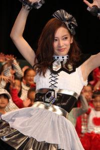 北川景子 来た来た来た来た北川景子ぉぉおお!!