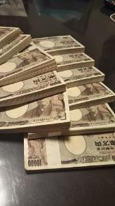 1570 - (NEXT FUNDS)日経平均レバレッジ上場投信 10000円割れるね😅  コロナショック予想よりもえげつないね~ リーマン以上想定して投資資金確保中