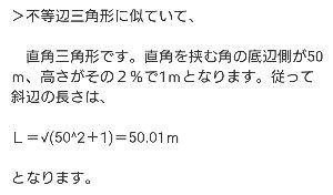 1570 - (NEXT FUNDS)日経平均レバレッジ上場投信 【じっさまへ】 三角形の法則はこんなん? 今回の長さは?