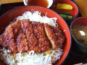 4344 - ソースネクスト(株) げんかつぎでソースカツ丼